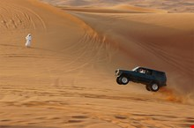 Must do in Dubai