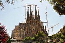 Must visit in Barcelona